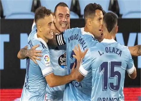 spanish football league  villarreal  coach  unai emery  win