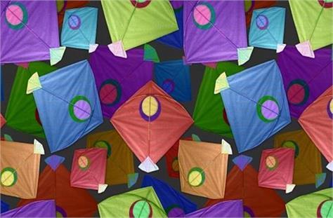 basant panchmi festival kite fly china door