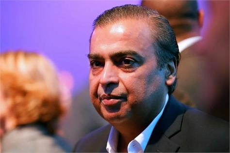 reliance defended itself saying it had nothing to do with agricultural laws