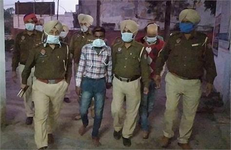 prostitution was going on in dhaba  12 arrested by police