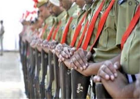 csbc bihar police fireman recruitment 2021