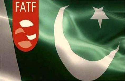 pakistan gets shock from fatf again will remain in gray list