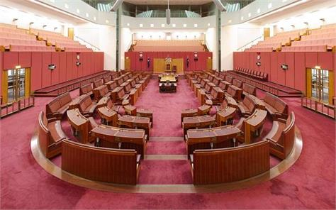 pornography in australian parliament