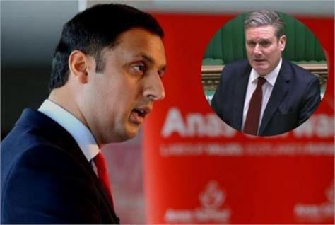 scotland election  keir starmer  anas server  jobs  strategy  support