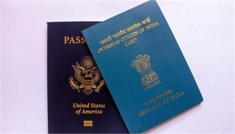 indian americans  welcome  revised  oci card rules