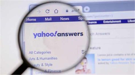 yahoo answers to permanently shut down on 4 may