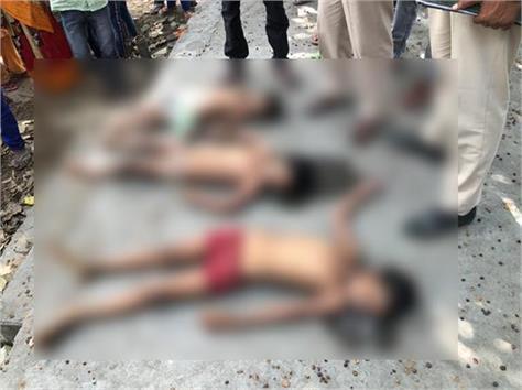 children  ludhiana  death